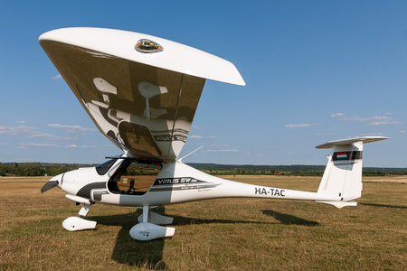 Pipistrel Virus SW 121 - HA-TAC operated by Private operator