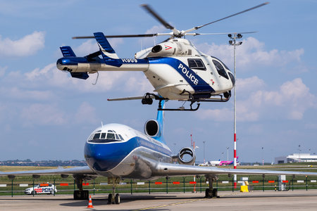 MD Helicopters MD-902 Explorer - R909 operated by Rendőrség (Hungarian Police)