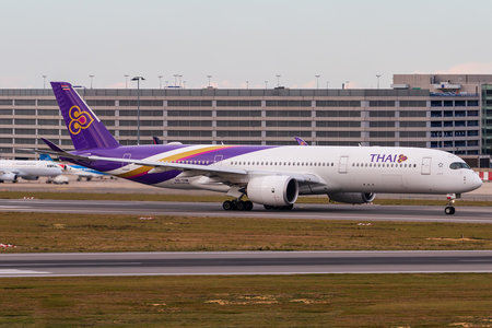 Airbus A350-941 - HS-THM operated by Thai Airways