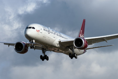 Boeing 787-9 Dreamliner - G-VBEL operated by Virgin Atlantic Airways
