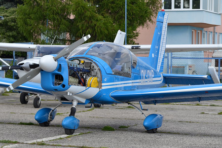 Zlin Z-142 - OK-ONP operated by Blue Sky Service