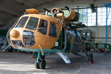Mil Mi-17N - 703 operated by Magyar Légierő (Hungarian Air Force)