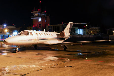 Cessna 525B Citation CJ3 - PH-FJK operated by Air Service Liege