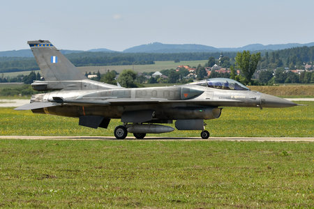 Lockheed Martin F-16CJ Fighting Falcon - 506 operated by Polemikí Aeroporía (Hellenic Air Force)