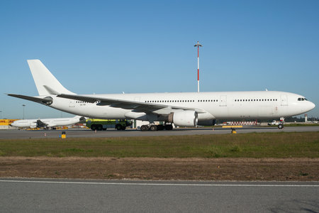 Airbus A330-322 - CS-TRI operated by Hi Fly