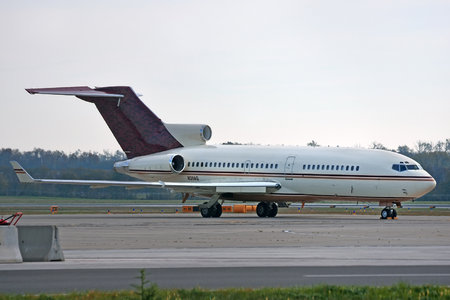 Boeing 727-100 Super 27 - N311AG operated by Private operator