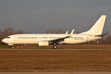 Boeing 737-800 - OM-FEX operated by AirExplore