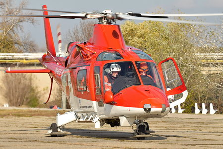Agusta A109K2 - OM-ATA operated by Air Transport Europe