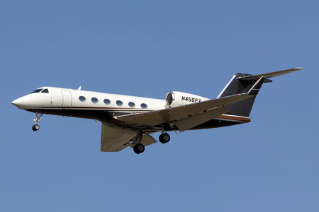 Gulfstream G450 - N456FX operated by Flexjet