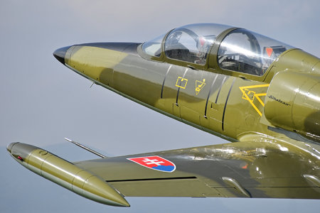 Aero L-39 Albatros - 1949 operated by None
