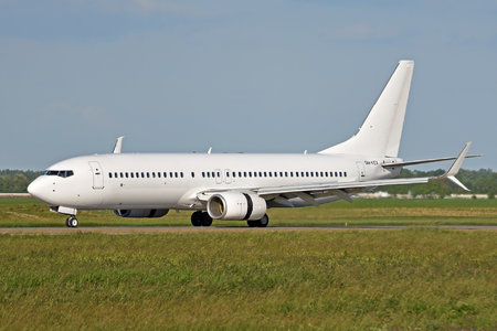Boeing 737-800 - OM-KEX operated by AirExplore