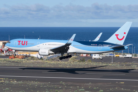 Boeing 767-300ER - PH-OYI operated by TUI Airlines Nederlands