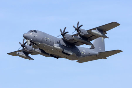 Lockheed Martin MC-130J Commando II - 12-5760 operated by US Air Force (USAF)