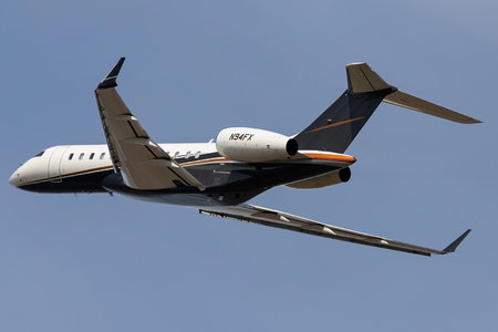 Bombardier Global Express XRS (BD-700-1A10) - N94FX operated by Flexjet