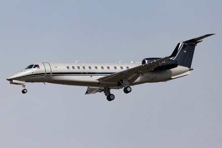 Embraer Legacy 650 (ERJ-135BJ) - D-ARMY operated by AIR HAMBURG