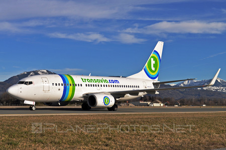 Boeing 737-700 - PH-XRE operated by Transavia Airlines