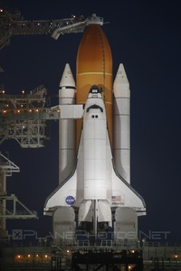 Rockwell Space Shuttle - OV-104 operated by United States of America - National Aeronautics and Space Administration (NASA)