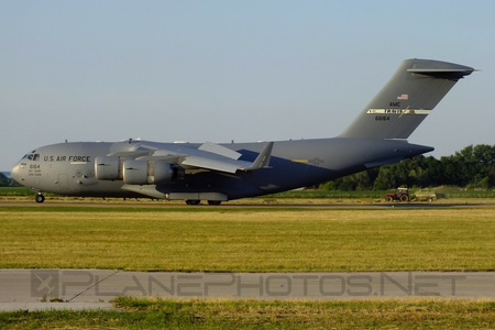 Boeing C-17A Globemaster III - 06-6164 operated by US Air Force (USAF)