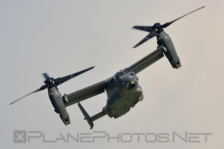 Bell Boeing CV-22B Osprey - 09-0046 operated by US Air Force (USAF)