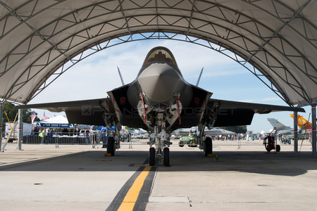 Lockheed Martin F-35C Lightning II - 168733 operated by US Navy (USN)