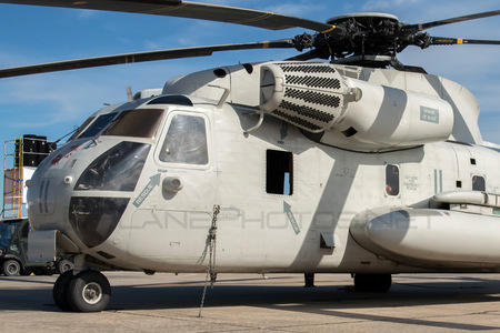 Sikorsky CH-53D Sea Stallion - 157159 operated by US Marine Corps (USMC)