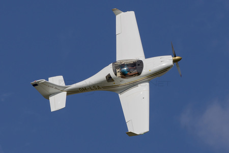 Aerospool WT9 Dynamic LS - OM-LSA operated by Aerospool