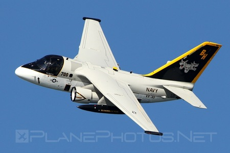 Lockheed S-3B Viking - 160147 operated by US Navy (USN)