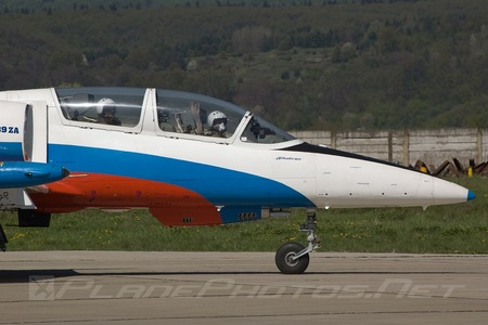 Aero L-39ZA Albatros - 1701 operated by Vzdušné sily OS SR (Slovak Air Force)