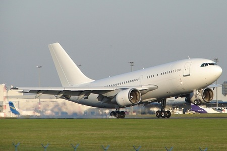 Airbus A310-324 - OK-YAD operated by CSA Czech Airlines