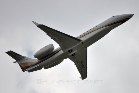 Embraer ERJ-135BJ Legacy - OK-JNT operated by Private operator