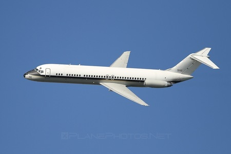 McDonnell Douglas C-9B Skytrain II - 159116 operated by US Navy (USN)