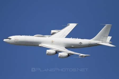 Boeing E-6B Mercury - 164409 operated by US Navy (USN)
