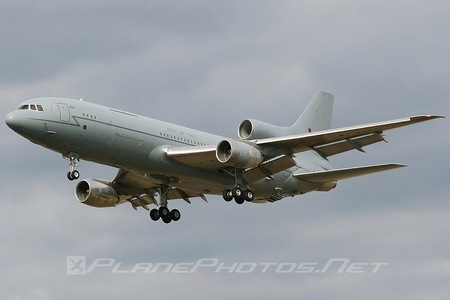 Lockheed L-1011-500 TriStar KC1 - ZD948 operated by Royal Air Force (RAF)