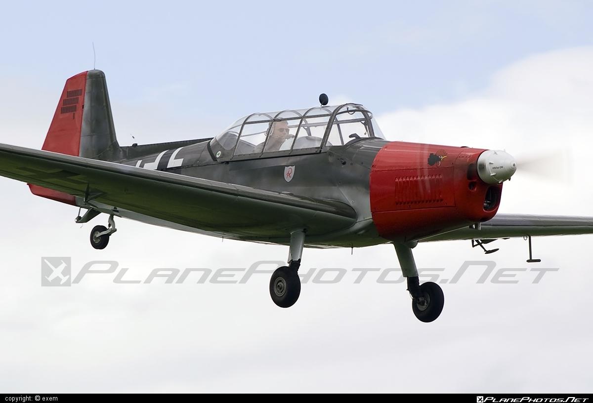 Zlin Z-226MS Trenér - OM-MFN operated by Aeroklub Košice #z226 #z226trener #zlin #zlin226 #zlintrener