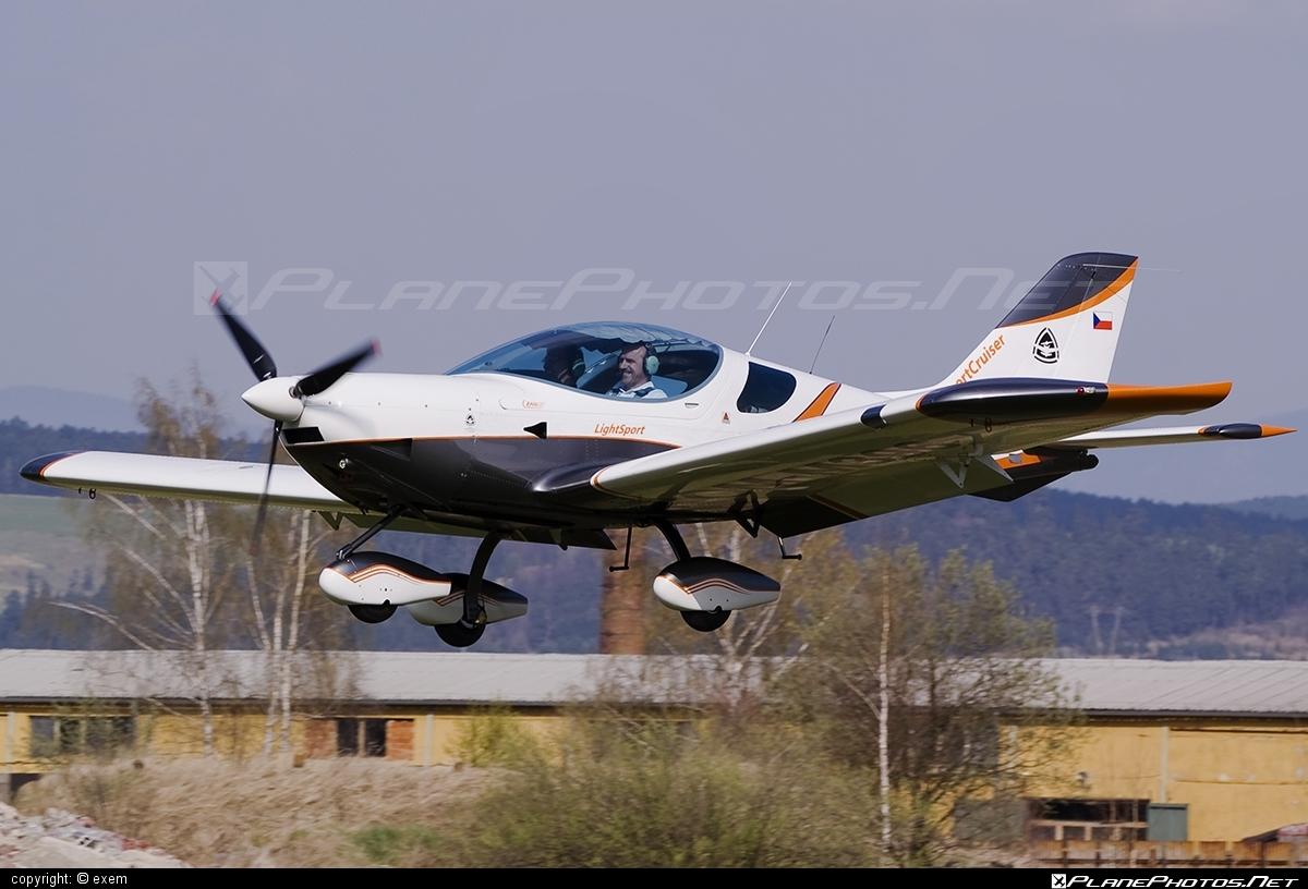 Czech Sport Aircraft SportCruiser - OM-M396 operated by Private operator #czechsportaircraft