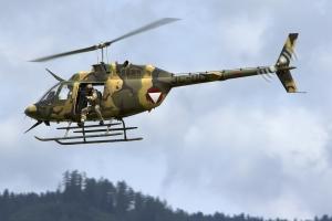 """Вертолет OH-58 B """"Kiowa"""""""