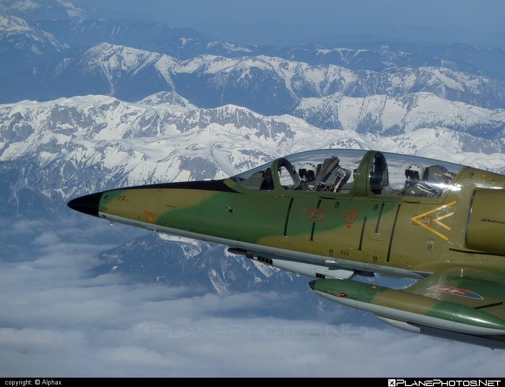 Aero L-39ZA Albatros - 1730 operated by Vzdušné sily OS SR (Slovak Air Force) #aero #aerol39 #aerol39albatros #aerol39zaalbatros #albatros #l39 #l39za #l39zaalbatros #slovakairforce #vzdusnesilyossr