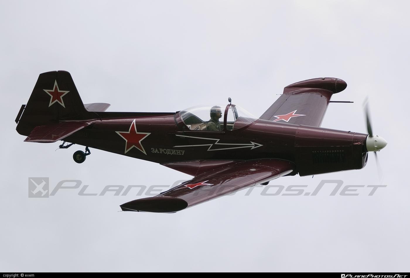 Zlin Z-526AFS-V Akrobat Speciál - OM-ARU operated by Aeroklub Košice #akrobatspecial #kratas #retroskyteam #rst #z526 #z526akrobatspecial #zlin #zlin526