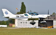 Czech Sport Aircraft PS-28 Cruiser - OM-TWO operated by SKY SERVICE s.r.o.