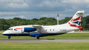 Fairchild-Dornier 328JET - OY-NCM operated by SUN-AIR of Scandinavia