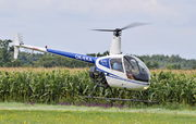 Robinson R22 Beta II - OK-EKA operated by Nisa Air