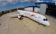 Embraer 190-200LR - OE-LWJ operated by Austrian Airlines
