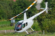 Robinson R44 Raven - OM-HCB operated by TECH-MONT Helicopter company