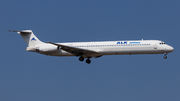 McDonnell Douglas MD-82 - LZ-DEO operated by ALK Airlines
