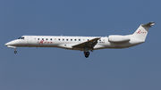 Embraer ERJ-145EP - F-HFKG operated by Fly KISS