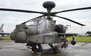 Boeing AH-64D Apache Longbow - 04-05467 operated by US Army