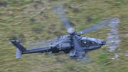 AgustaWestland Apache AH.1 - ZJ192 operated by United Kingdom - Army Air Corps