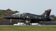 British Aerospace Hawk T2 - ZK016 operated by Royal Air Force (RAF)