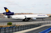 McDonnell Douglas MD-11F - D-ALCO operated by Lufthansa Cargo