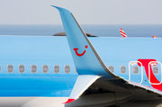 Boeing 737-800 - SE-RFX operated by TUIfly Nordic